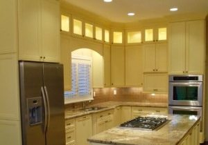 More On Kitchen Design · Caption 4