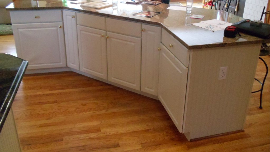 E5   Before. Custom Cabinets   Cabinetry By Design