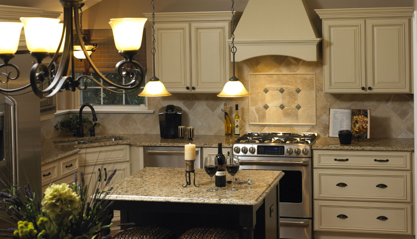 Charming St. Louis Kitchen Remodeling Company
