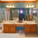 Bathroom Ex. 1 - Before