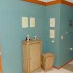 Bathroom Ex. 3 - Before