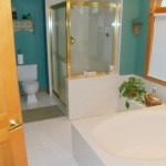 Bathroom Ex. 2 - Before